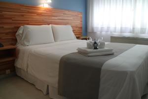 Hotel Florinda, Hotely  Punta del Este - big - 93