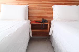 Hotel Florinda, Hotely  Punta del Este - big - 91