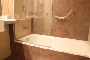 Hotel Florinda, Hotely  Punta del Este - big - 89