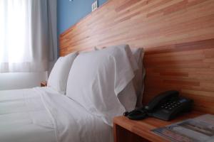 Hotel Florinda, Hotely  Punta del Este - big - 88