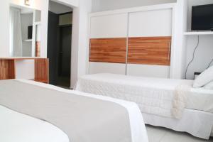 Hotel Florinda, Hotely  Punta del Este - big - 87