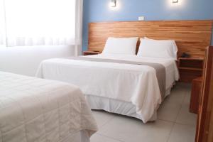 Hotel Florinda, Hotely  Punta del Este - big - 86