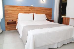 Hotel Florinda, Hotely  Punta del Este - big - 77