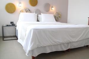 Hotel Florinda, Hotely  Punta del Este - big - 29
