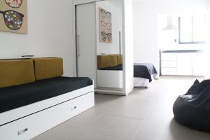 Hotel Florinda, Hotely  Punta del Este - big - 75