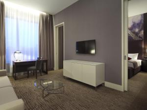 DoubleTree by Hilton Moscow - Marina (5 of 45)