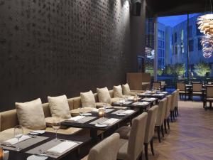 DoubleTree by Hilton Moscow - Marina (27 of 45)