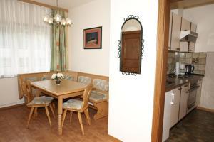 Landhaus Zehentner, Appartamenti  Saalbach Hinterglemm - big - 10