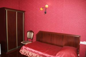 Layner Hotel, Hotely  Yakutsk - big - 14