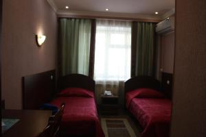 Layner Hotel, Hotely  Yakutsk - big - 3
