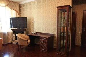 Layner Hotel, Hotely  Yakutsk - big - 31