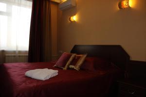 Layner Hotel, Hotely  Yakutsk - big - 27