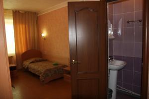 Layner Hotel, Hotely  Yakutsk - big - 19