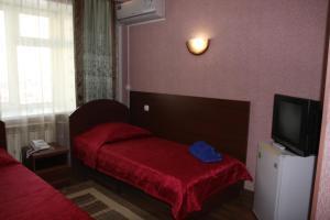 Layner Hotel, Hotely  Yakutsk - big - 21