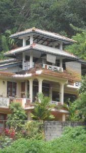 Amali Homestay, Privatzimmer  Kandy - big - 3