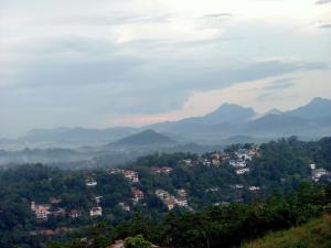 Amali Homestay, Privatzimmer  Kandy - big - 10