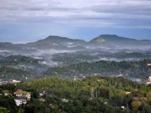 Amali Homestay, Privatzimmer  Kandy - big - 9