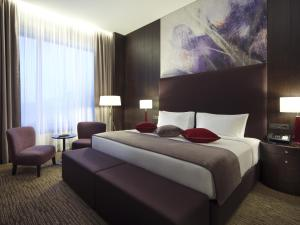 DoubleTree by Hilton Moscow - Marina (31 of 45)