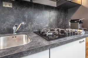Milano Suite - Corso Buenos Aires, Apartments  Milan - big - 8