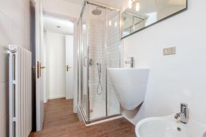 Milano Suite - Corso Buenos Aires, Apartments  Milan - big - 2