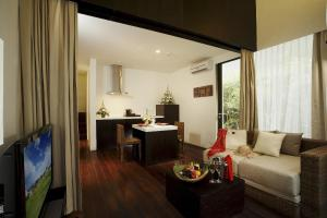 Taum Resort Bali, Hotel  Seminyak - big - 14