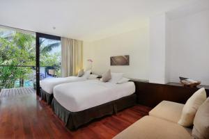 Taum Resort Bali, Hotel  Seminyak - big - 13