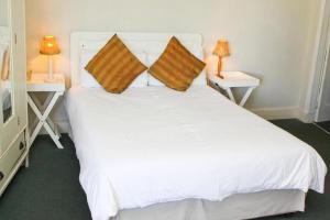 de Oude Meul Guest House, Pensionen  Stellenbosch - big - 21