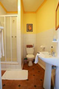 de Oude Meul Guest House, Pensionen  Stellenbosch - big - 17