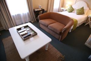 de Oude Meul Guest House, Pensionen  Stellenbosch - big - 38