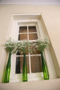 de Oude Meul Guest House, Гостевые дома  Стелленбос - big - 16