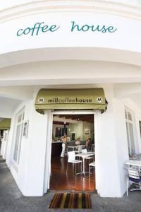 de Oude Meul Guest House, Гостевые дома  Стелленбос - big - 39