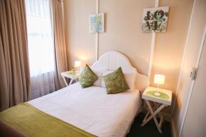 de Oude Meul Guest House, Pensionen  Stellenbosch - big - 11
