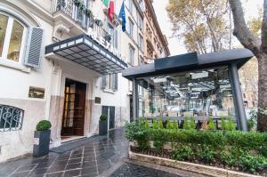 Hotel Alexandra - AbcAlberghi.com