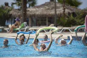 Armas Belek - Ultra All Inclusive, Resorts  Belek - big - 30