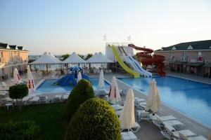 Armas Belek - Ultra All Inclusive, Resorts  Belek - big - 31