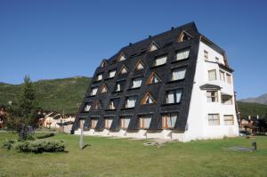 Village Catedral Hotel & Spa, Apartmánové hotely  San Carlos de Bariloche - big - 49