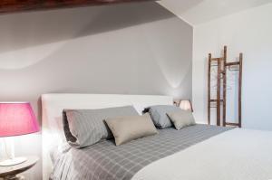 Milano Suite - Corso Buenos Aires, Apartments  Milan - big - 11