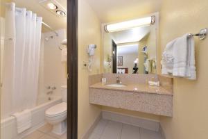 Days Inn by Wyndham Casper, Hotels  Casper - big - 10