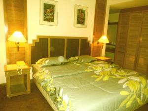 Condominio Riviera Bay, Appartamenti  Malacca - big - 11