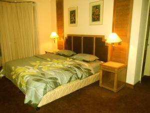 Condominio Riviera Bay, Appartamenti  Malacca - big - 10