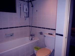 Condominio Riviera Bay, Appartamenti  Malacca - big - 21