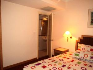 Condominio Riviera Bay, Apartments  Melaka - big - 24