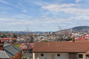 Argyle Motor Lodge, Motels  Hobart - big - 23