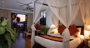 Cinnamon Beach Villas, Resorts  Lamai - big - 16