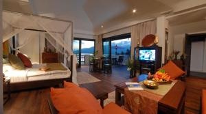 Cinnamon Beach Villas, Resorts  Lamai - big - 12