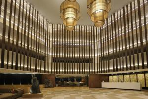 Hilton Bangalore Embassy GolfLinks (16 of 56)