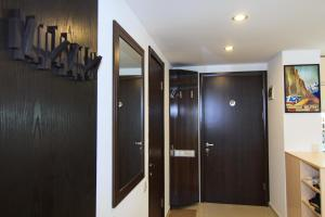 Gudauri Luxe Apartment, Apartmány  Gudauri - big - 4