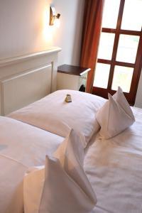 Crocus Gere Bor Hotel Resort & Wine Spa, Hotel  Villány - big - 39