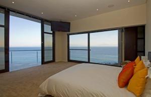 Executive Suite met Uitzicht op Zee
