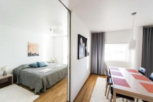 Aalto Inn, Apartmány  Espoo - big - 5